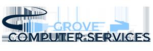 Grove Computer Service logo